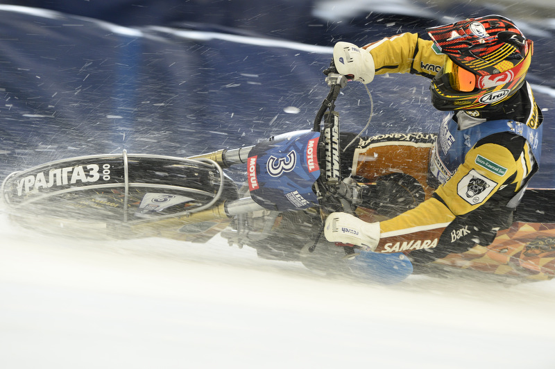 FIM ICE GLADIATORS INZELL 201403 DIMITRY KHOMITSEVICH